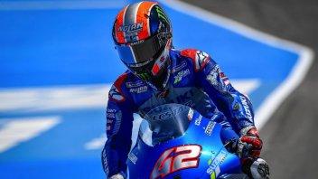 """MotoGP: Alex Rins: """"Le nuove gomme ci aiutano meno rispetto al Qatar"""""""