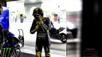 MotoGP: Urla nel silenzio: Jerez e l'annuncio di Rossi a porte chiuse