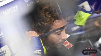 """MotoGP: Rossi: """"Grande occasione per Quartararo e Vinales. E per Dovizioso"""""""