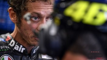 MotoGP: Rossi's signature becomes a mystery, Petronas' boss denies everything