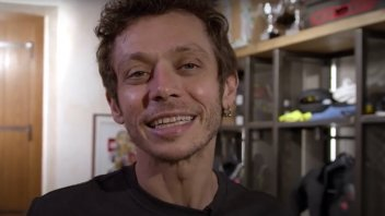 MotoGP: Rossi: why he'll race again, the VR46 like a soccer team