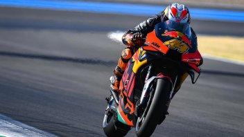 "MotoGP: Pol Espargarò accusa Zarco: ""mi ha ostacolato di proposito"""