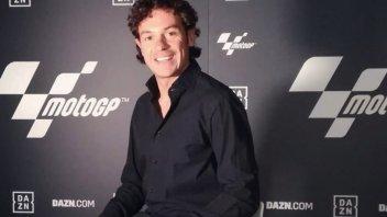 "MotoGP: Rolfo: ""Su Dazn telecronache senza tifo, è un ambiente professionale"""