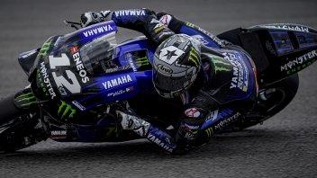 MotoGP: Venerdì a confronto: i tempi di FP1 e FP2 del GP di Jerez e di Andalusia