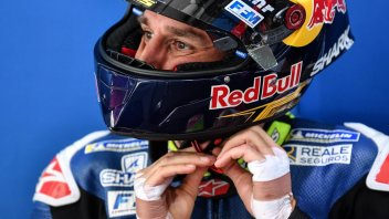 "MotoGP: Zarco: ""I'm studying Miller, Dovizioso is too perfect"""