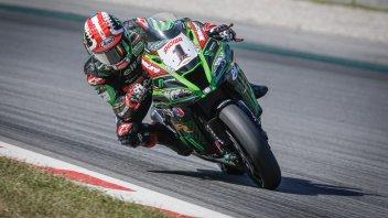 SBK: Rea più veloce della MotoGP di Marquez a Barcellona: ma è vera gloria?