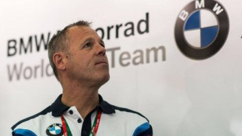 "SBK: Shaun Muir: ""Per BMW sarà complicato gestire Sykes e Laverty"""