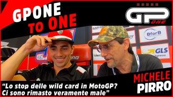 """SBK: Pirro: """"Lo stop alle wild card in MotoGP? Ci sono rimasto davvero male"""""""