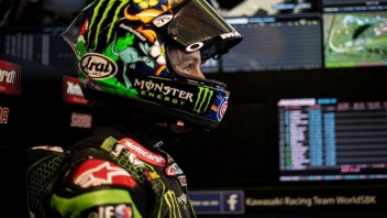 """SBK: Rea: """"Excited to race again, I'm ready to face the heat"""""""