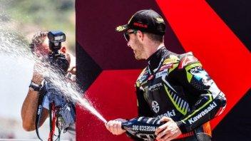 SBK: Il segreto per vincere a Jerez? Partire dalla seconda casella