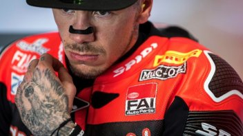 """SBK: Redding: """"I'm in Superbike to beat Rea and then go back to MotoGP"""""""