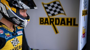 """SBK: Locatelli: """"Jerez non mi spaventa, sono pronto a tutto"""""""