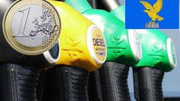 Auto - News: Carburanti ad un euro al litro in Friuli Venezia Giulia. Che idea