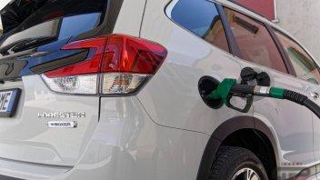 Auto - News: Gasolio: in arrivo la stangata? Perderebbe i vantaggi fiscali