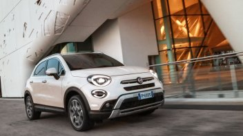 Auto - News: FIAT 500X a metano: giù consumi ed emissioni, anche di più del 50%!