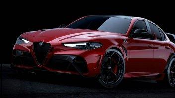Auto - News: Alfa Romeo Giulia: l'attuale modello non avrà seguito?