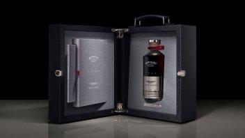 Auto - News: Bowmore DB5 1964: in un pistone Aston Martin, whisky da 65.000 dollari!