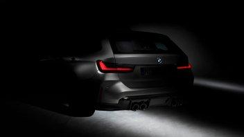 Auto - News: BMW M3 Touring: dopo una lunga attesa, sarà realtà la prima M3 SW