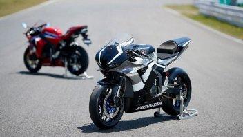 """Moto - News: Honda CBR 600 2021: se arrivasse solo la """"pronto pista""""?"""
