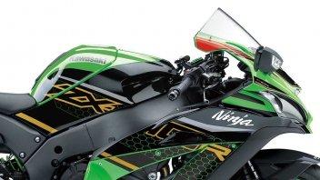 Moto - News: Kawasaki prepara la bomba chiesta da Rea: una MotoGP per la SBK