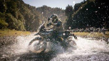 Moto - News: BMW Motorrad GS experience 2020: ripartono i corsi in fuoristrada