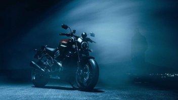 Moto - News: Harley-Davidson Bronx: il fantasma americano e la crisi del marchio