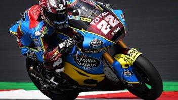 Moto2: Dominio Lowes al Red Bull Ring sue anche le FP3