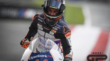 Moto2: GP Stiria: Canet detta il passo nel Warm UP davanti a Lowes