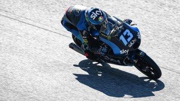 Moto3: Dominio azzurro in Stiria, Vietti vince davanti ad Arbolino!