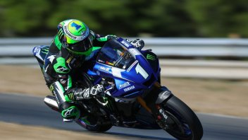 MotoAmerica: Beaubier rewrites history at The Ridge and is one step away from the title