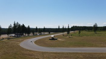 MotoAmerica: MotoAmerica's event At The Ridge will go on without fans