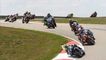 MotoAmerica: Novità in calendario, tre gare Superbike a Indy e Laguna Seca