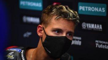 """MotoGP: Quartararo: """"E' Dovizioso il mio rivale per il mondiale, non Vinales"""""""