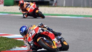 """MotoGP: Alex Marquez: """"Essere rookie significa accettare le sfide e imparare"""""""