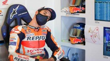 "MotoGP: Alex Marquez: ""Pista pericolosa? Quando corri te ne dimentichi"""