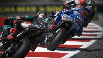 MotoGP: GP Stiria, Red Bull Ring: gli orari tv su Sky e TV8, streaming DAZN