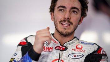 "MotoGP: Bagnaia: ""Ducati, dai a me e a Miller una moto per la 8 Ore di Suzuka"""