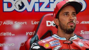 """MotoGP: Dovizioso: """"Per vincere ancora in Austria servirà un capolavoro"""""""