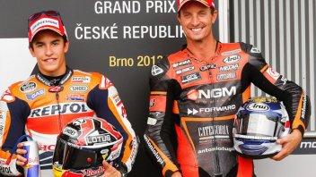 MotoGP: Edwards claims Marquez crashed at Jerez due to the electronics