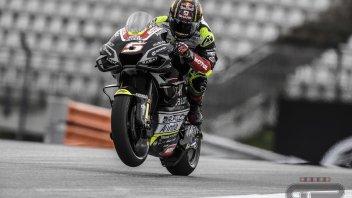 """MotoGP: Zarco: """"Il mio rapporto con Dall'Igna? Migliore di quello di Dovizioso"""""""