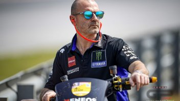 """MotoGP: Meregalli: """"Lorenzo? We have a wildcard in our hand, and we can't play it"""""""