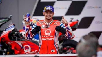 """MotoGP: Miller: """"L'addio di Dovizioso? Anche Stoner si è ritirato prestissimo"""""""