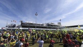 MotoGP: La Regione dà l'OK: Misano apre al pubblico per i suoi due GP