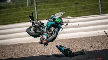 MotoGP: Judgment day: riders and Red Bull Ring under fire