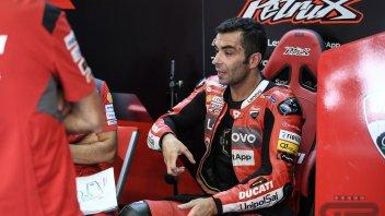 """MotoGP: Petrucci: """"Siamo concordi: la Race Direction non fa un buon lavoro"""""""