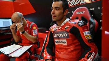 """MotoGP: Petrucci: """"Marquez? Non avrebbe vinto sempre, ma a Jerez ci ha umiliati"""""""
