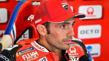 """MotoGP: Pirro: """"La MotoGP? Nelle retrovie sembra di essere in Fast and Furious"""""""