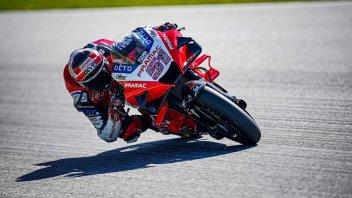 """MotoGP: Pirro: """"Zarco ha capito quali sono i punti di forza della Ducati"""""""
