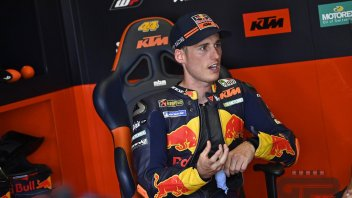 MotoGP: Pol Espargarò vents anger on track with provisional P1 on Friday