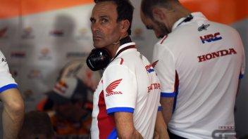 MotoGP: Puig claims Marquez broke his titanium plate opening a window